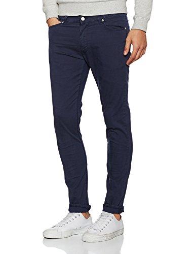 GANT Herren Men's Tapered Washed Twill Slim Jeans