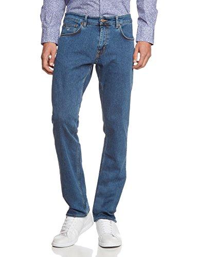 GANT Herren Straight Leg Jeanshose TYLER 11 OZ COMFORT JEAN