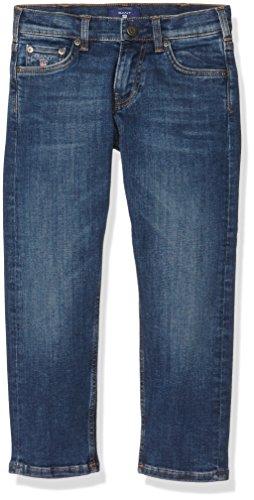 GANT Jungen Loose Jeans