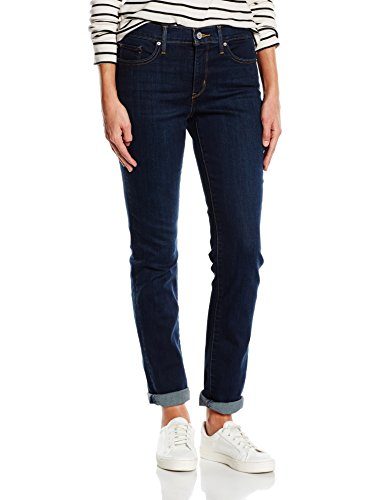 Levi's Damen Jeans 312 Slim Fit