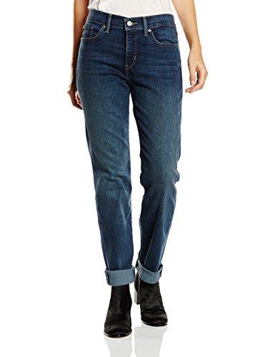 Levi's Damen Jeans 314 Shaping Straight