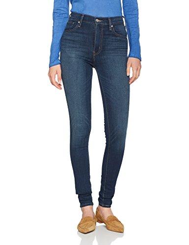 Levi's Damen Jeans Mile High Super Skinny - NEW