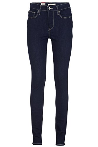 Levi's Damen Jeans Skinny Skinny Jeans SLIMMING SKINNY 0000 SCENIC DR