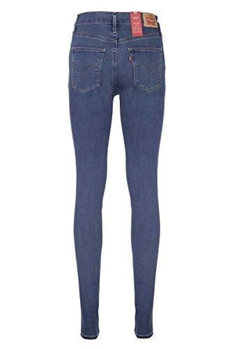 Levi's Damen Jeans Skinny Skinny Jeans SLIMMING SKINNY 0003 FOREST LODGE