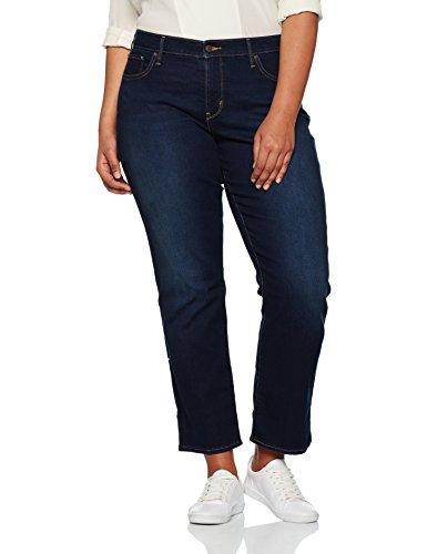 Levi's Damen Jeanshose 314 PLUS Shaping Straight