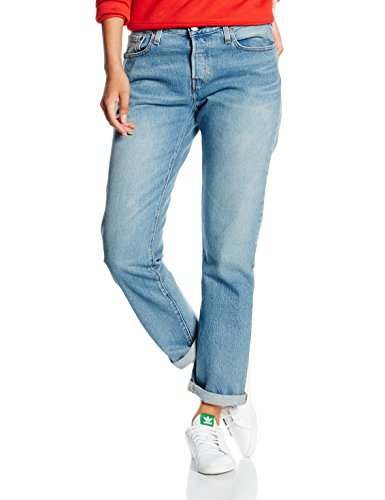 Levi's Damen Jeanshose 501 Ct