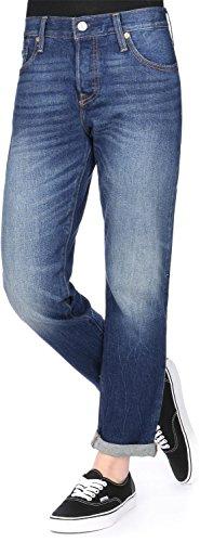 Levi's Damen Jeanshose 501 Ct Jeans For Women