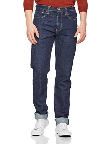Levi's Herren Jeans 502 Regular Taper Fit