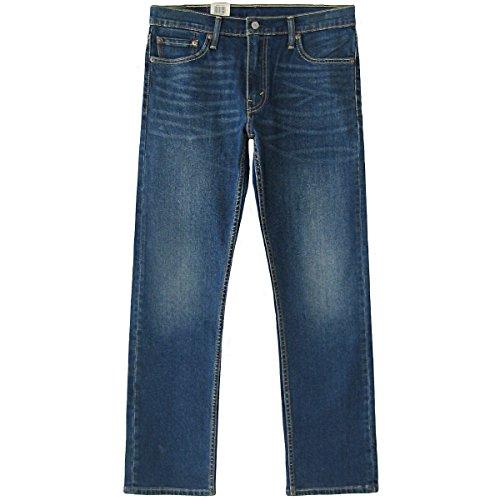 Levi's Herren Jeans 504regular Straight Fit