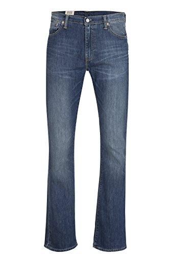 Levi's Herren Jeans 527 Slim Boot Cut Fit