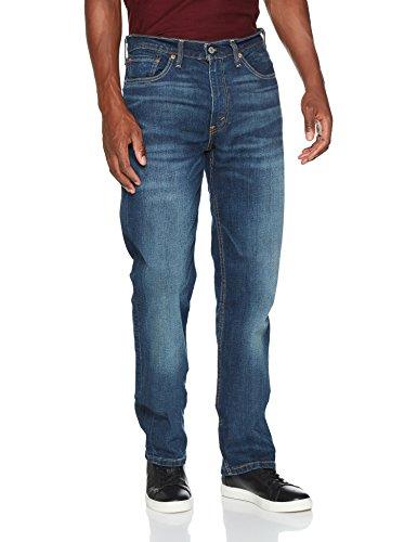 Levi's Herren 514 Straight Jeanshose