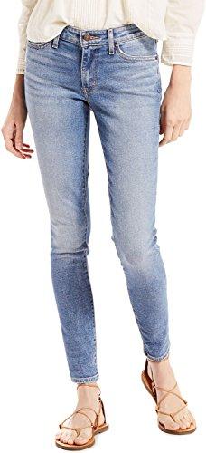 Levis Jeans Women 711 SKINNY 18881-0005 Daytrip