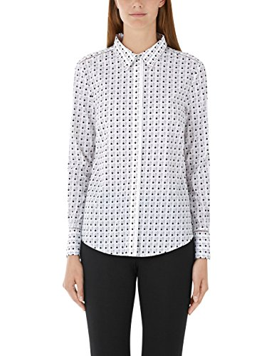 Marc Cain Additions Damen Bluse GA 51.02 W38