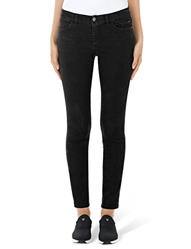Marc Cain Additions Damen Straight Jeans GA 82.77 D29