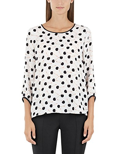 Marc Cain Collections Damen Bluse GC 55.03 W05