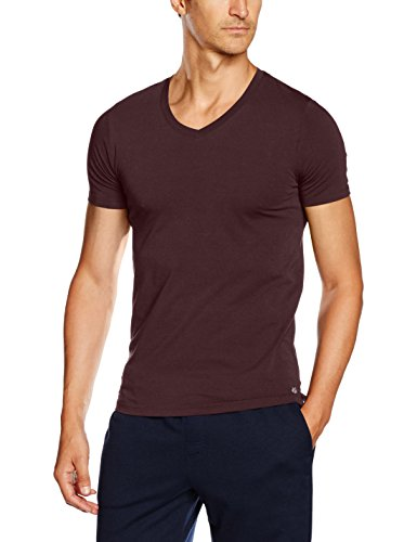 Marc O'Polo Body & Beach Herren Schlafanzugoberteil Marc O´polo Shirt V-neck
