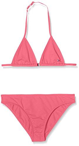 Tommy Hilfiger Mädchen Zweiteiler Ame Thkg Solid Bikini