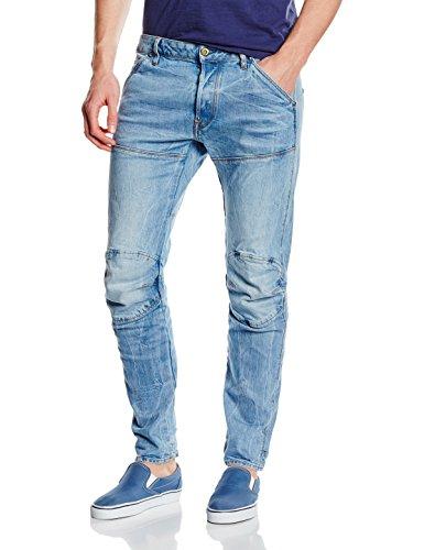 G-STAR RAW Herren 5620 Elwood 3D Jeans