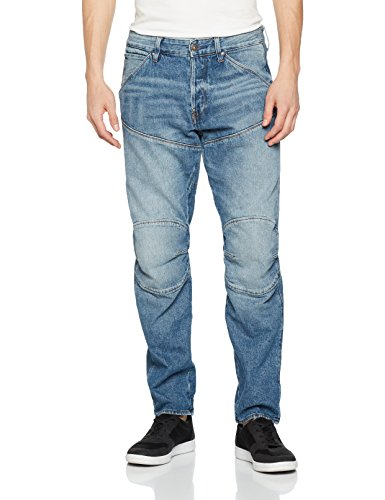 G-STAR RAW Herren Jeans 5620 3d Tapered