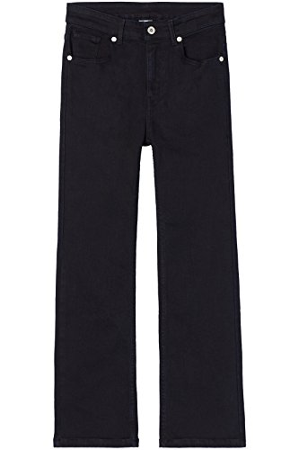 FIND Damen Cropped Jeans