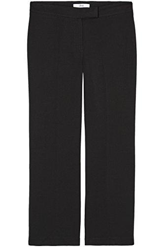 Amazon-Marke: find. Damen Gerade geschnittene Anzughose