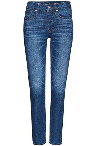 Amazon-Marke: find. Damen Boyfriend Jeans mit mittlerem Bund