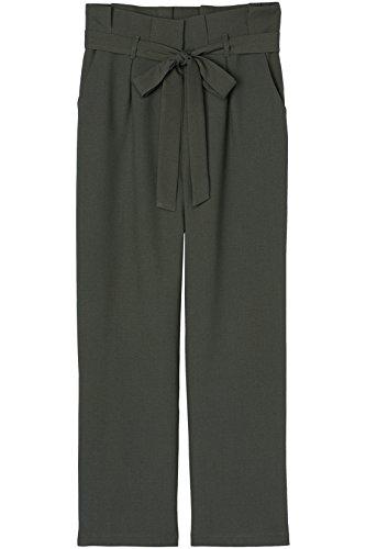 Amazon-Marke: find. Damen Hose Paperbag Waist