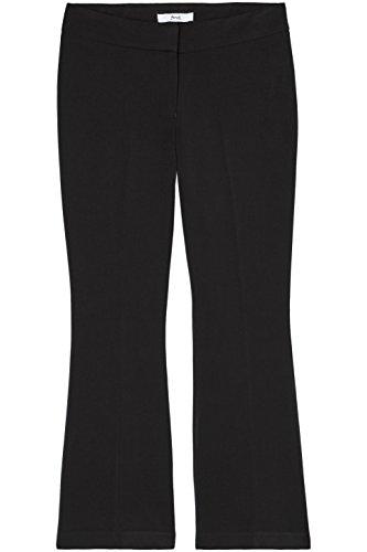 Amazon-Marke: find. Damen Weite Anzughose mit Schlag