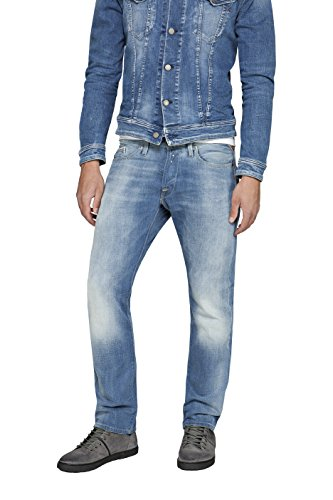 Replay Herren Jeanshose Waitom
