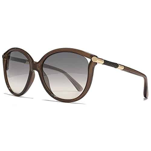 Jimmy Choo Sonnenbrille Giorgy/S Ic Pink Qd9, 57