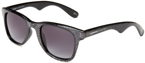 Carrera by Jimmy Choo Sonnenbrille 6000JCS (50 mm) Grey Glitter