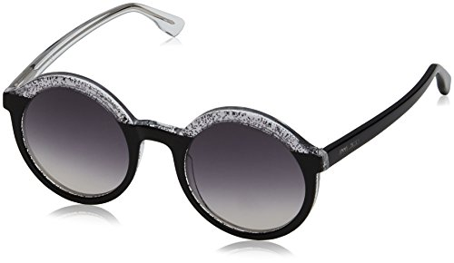Jimmy Choo Damen Sonnenbrille Glam/S 9C, Multic Black, 52