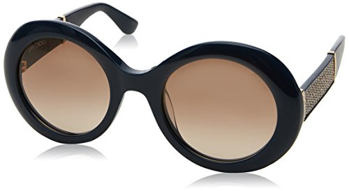 Jimmy Choo Sonnenbrille Wendy/S S1 Blueglttblue, 51