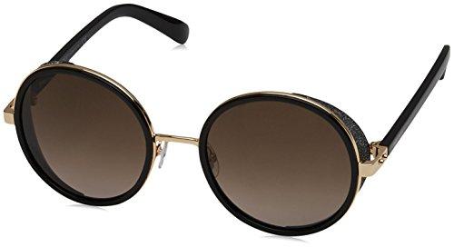 Jimmy Choo Sonnenbrille Andie/S J6 Rosegold Blk, 54