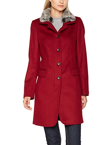 CINQUE Damen Mantel Ciastral, Rot (Rot 47), 36