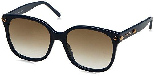 Jimmy Choo Sonnenbrille Dema/S Xy Blue, 56
