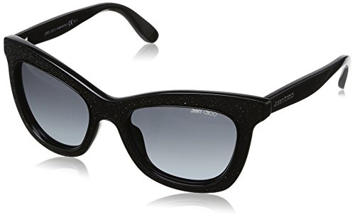 Jimmy Choo Damen Flash/S Hd Cateye Sonnenbrille, FI7