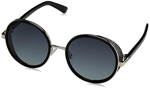 Jimmy Choo Sonnenbrille Andie/N/S Hd Pld Black, 54