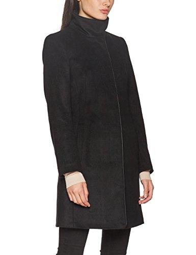 CINQUE Damen Mantel Ciastralo, Schwarz (Schwarz 99), 42