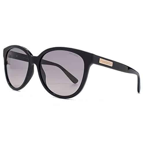 Jimmy Choo Sonnenbrille LUCIA/S EU EL8 56 schwarz