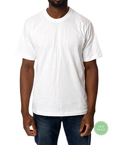 Dickies Herren T-Shirt Tsht PK, 3er Pack