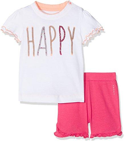 ESPRIT KIDS Baby-Mädchen Bekleidungsset