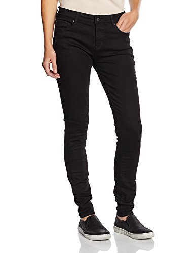 ESPRIT Damen Skinny Jeanshose 995EE1B905