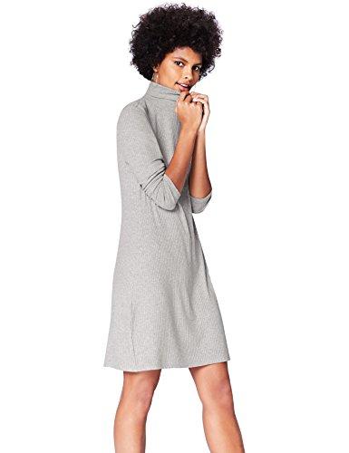 Amazon-Marke: find. Damen Kleid