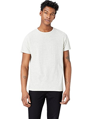 Amazon-Marke: find. Herren T-Shirt meliert