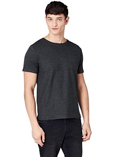 find. Herren T-Shirt Panel Design