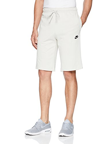 NIKE Herren Nsw Jsy Club Trainingsshorts