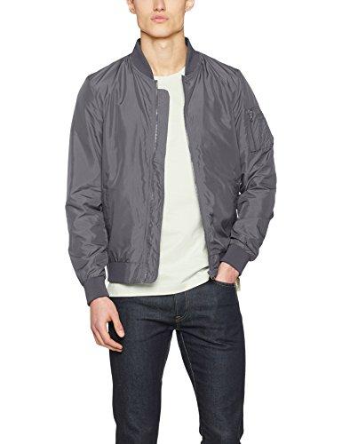 Urban Classics Herren Jacke Light Bomber Jacket
