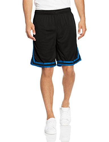 Urban Classics TB243 Herren Shorts Stripes Mesh