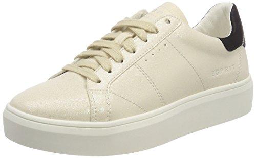 ESPRIT Damen Elda Lace Up Sneaker
